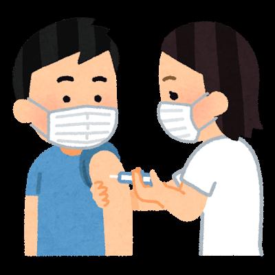 相模原市における新型コロナウイルスワクチン(75歳以上の方への接種開始予定)