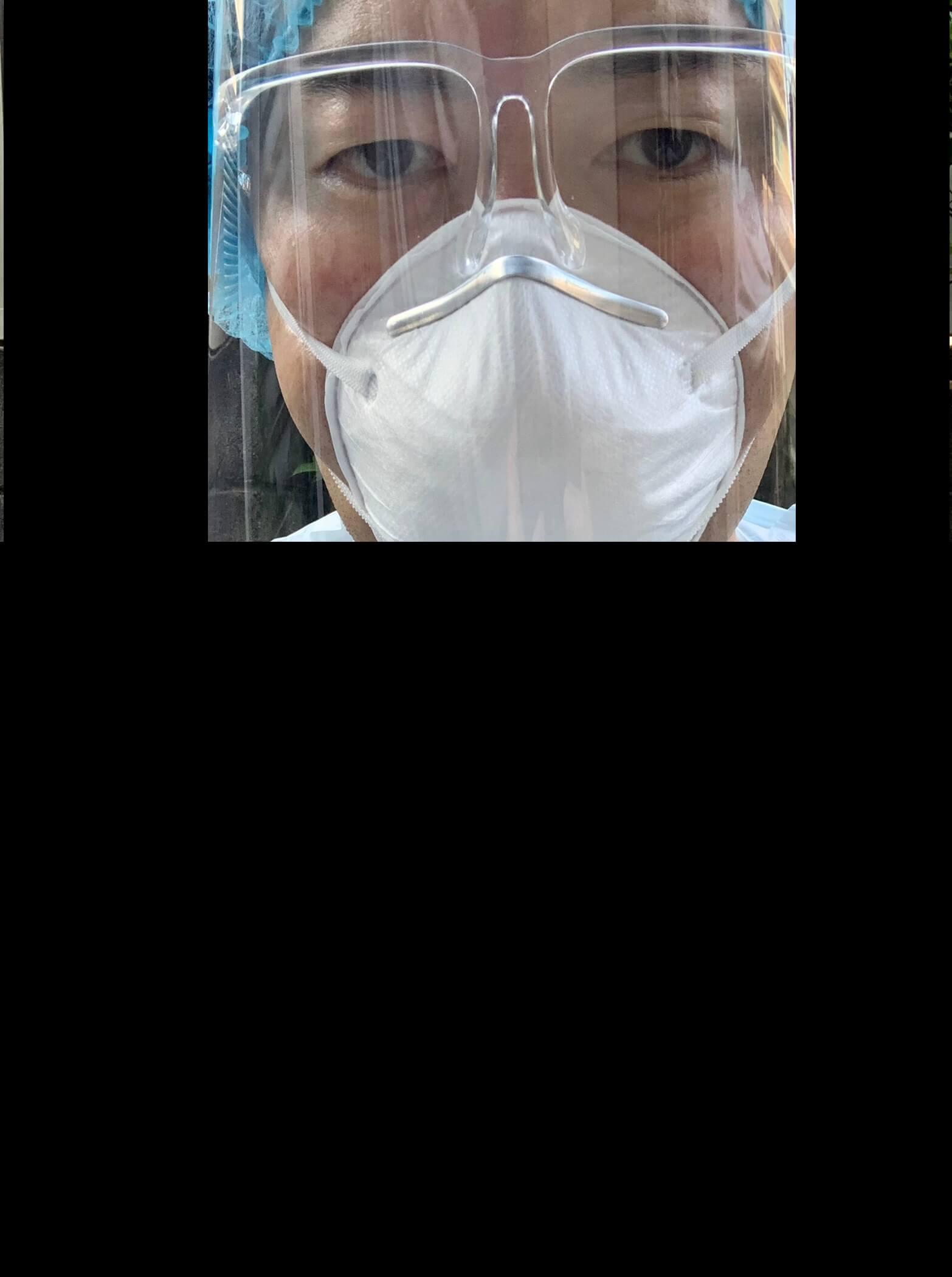 相模原のコロナウイルス自宅療養者への訪問診療